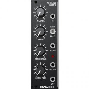 Eurorack Module VC Slew Limiter from EMW