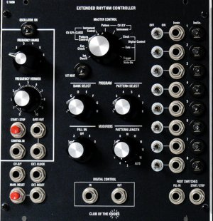 MU Module C 1650 from Club of the Knobs