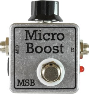 Pedals Module McPherson Micro Boost from Other/unknown
