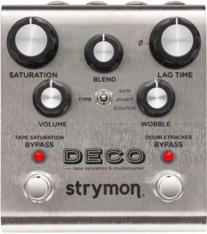 Pedals Module Deco from Strymon