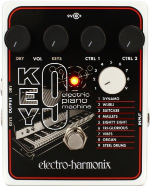 Pedals Module Key9 from Electro-Harmonix