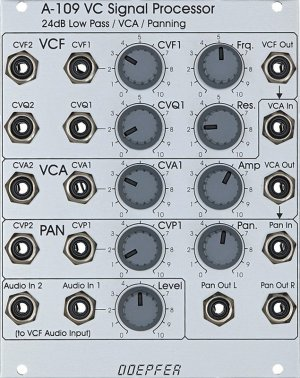 Eurorack Module A-109 (Discontinued) from Doepfer