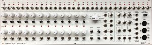 Eurorack Module Red Light District Sequencer from Other/unknown