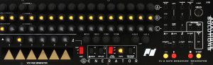 Eurorack Module Generator Step Sequencer from Analogue Solutions