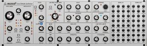 Eurorack Module Neutron (101 Ash Panel) from Behringer