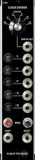Club of the Knobs C963 Clock Divider