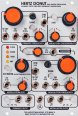 The Harvestman Hertz Donut Mk2