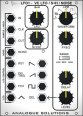 Analogue Solutions LFO1 - VC LFO/S+H/Noise