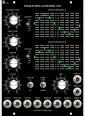 Synthetic Sound Labs 1130 Double Deka VCO