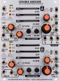 The Harvestman Double Andore MkII