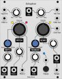 Grayscale Make Noise Echophon (Grayscale panel)