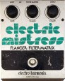 Electro-Harmonix 1970's Electric Mistress