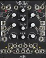 Make Noise MATHS (black panel)