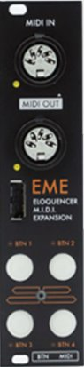 Eurorack Module EME (Black) from Winter Modular