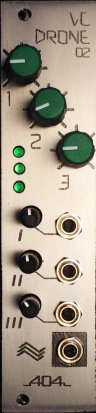 Eurorack Module _404_vcDRONE_02 from Other/unknown