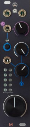 Eurorack Module Master - CGM from Frap Tools