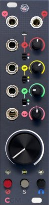 Eurorack Module Channel - CGM from Frap Tools
