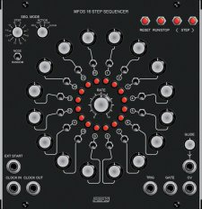 MFOS 16 Step Sequencer