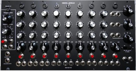 960 Version A with quantizer