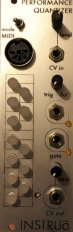 Performance Quantizer [Custom Shop]