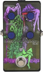 Pedals Module Convulsion CN-2 from Audible Disease
