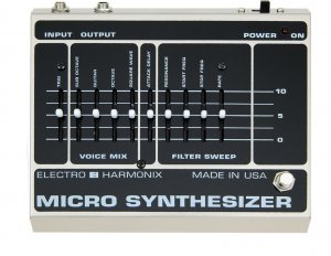 Micro Synthesizer