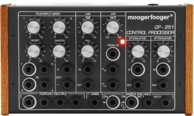 CP-251 Moogerfooger Control Processor