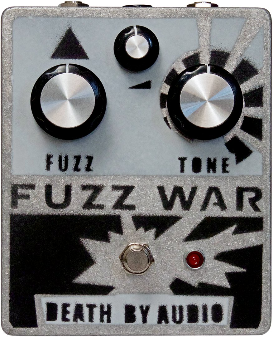 Death By Audio Pedals : death by audio fuzz war pedal on modulargrid ~ Vivirlamusica.com Haus und Dekorationen