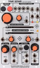 Eurorack Module Tyme Sefari 2 from The Harvestman