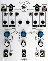 Eurorack Module RxMx from Make Noise