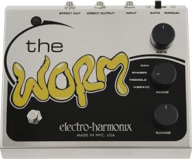 The Worm V1