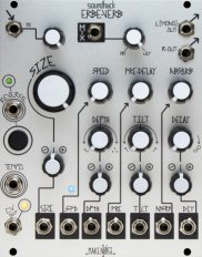 Erbe-Verb (white knobs)