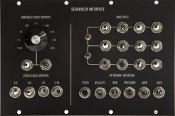 Sequencer Interface