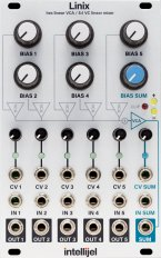 Eurorack Module Linix from Intellijel