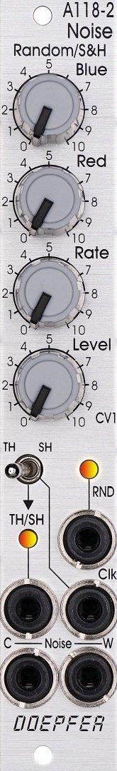 Doepfer A118 Noise Random Module