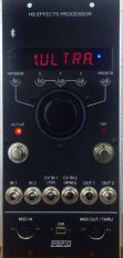 Custom Shop: H9 Effects Processor