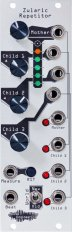 Eurorack Module Zularic Repetitor from Noise Engineering