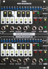Dual Mini Sequencer