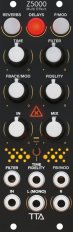 Eurorack Module Z5000 (BLACK) from Tiptop Audio