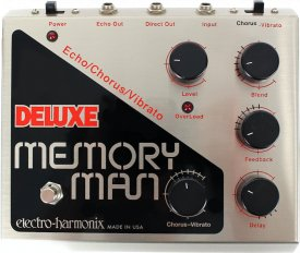 Deluxe Memory Man Reissue (Classic Chassis)