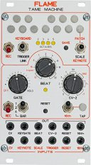 Eurorack Module Tame Machine from Flame