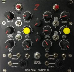 DS8 DUAL SYNDRUM 2