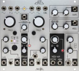 Eurorack Module DPO from Make Noise