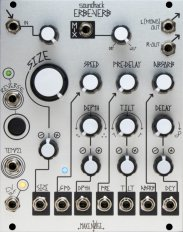 Eurorack Module Erbe-Verb from Make Noise