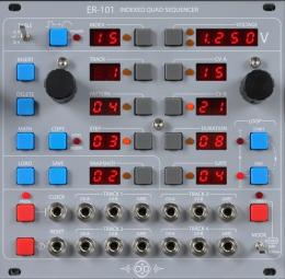 blanketfortcon at defcon 2019 - Eurorack Modular System from