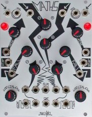 Eurorack Module MATHS from Make Noise