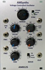 AM8125 VCO