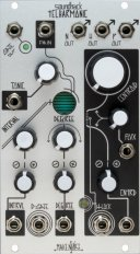 Eurorack Module Telharmonic from Make Noise