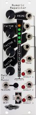 Eurorack Module Numeric Repetitor from Noise Engineering
