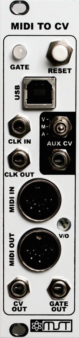 synthrotek mst midi to cv converter